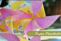 Paper Crafting / by Darice