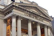 London Theatre / West End Theatre