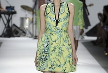 Crushing on Spring 2013  / by Kimberly Anderson