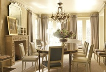 Dining Room + Kitchens / by Lily Pdx 莉莉蔣