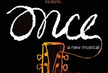 Re-pin to win tickets to Once the Musical! / Re-pin to win! Pick your favourite duet and re-pin it using the hashtag #oncecompetition. In the caption, tell us why you chose that one. One lucky winner will receive a pair of tickets to Once the Musical, London.  #competition #repintowin #contest
