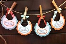 baby stuff / Cute things for babies, new mommies and baby showers.
