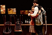Once, A New Musical / Now playing at the Phoenix Theatre, London