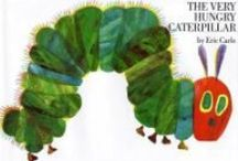 Staff Picks - Miss Kathleen / Some of my favorite children's books