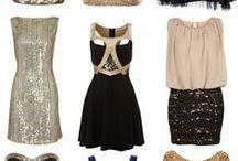 Dresses / by Taylor Bosom