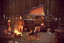 camping / the camping life