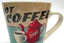 Muuuug & Coffee