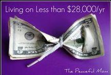 Bugdet$ & $aving$