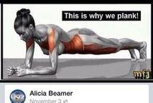 Plank it