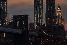 NYC<3 / by Taylor Bosom