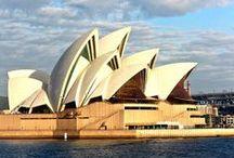 Australia<3 / by Taylor Bosom