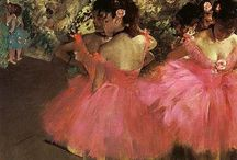 Degas / by Cho Phillips