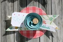cute things / paper crafts that are not cards