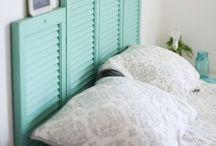 Mak's bedroom ideas