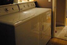 Laundry Room Love