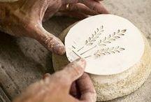 baking goals / artisinal baking