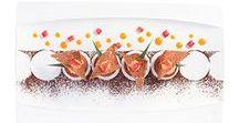 Recipes - Pastries / Discover a selection of pastries created by Ponthier, dedicated to all lovers of great flavour. // Découvrez une sélection de patisseries, dédiée aux amateurs de gastronomie.