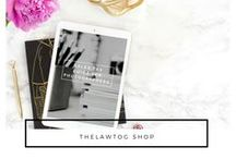 TheLawTog Shop / The go-to legal source for photographers.  Here you will find legal contracts, model releases, photography business tools, account + tax info and more!
