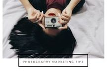 Marketing Tips for Photographers