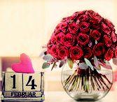 Fleurop * Valentinstag