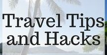 Travels Tips and Guides / Guides, tips, ideas, hacks, adventures, luggage packing and information about traveling, backpacking and even cheap luxury/budget weekend trips to your favourite destinations!