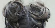 Hair / Really pretty hairstyles