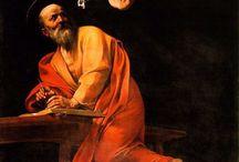 Caravaggio opere