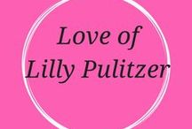 Lilly Pulitzer / Favorite products and styles from Lilly Pulitzer