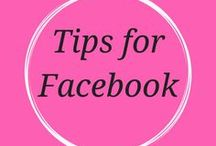 Facebook Group / Tips for making the most of your facebook group