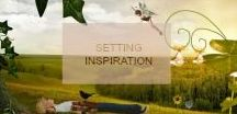 Storyboard: Settings Inspiration / World Building for your novel? I have collected many ideas here to help us writers.