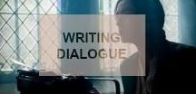 Writing Dialogue / How to write perfect Dialogue.
