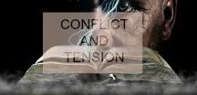 Conflict and Tension / The art of writing great Conflict and Tension
