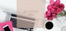 Blogging Tips / Beginning A Blog? Well you have come to the right board. Here is everything you need to know about starting a blog from style tips, social media tips to graphics.