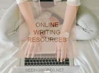 Writing Resources / Online Writing Resources for Writers.