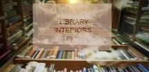 Libraries and Book Rooms to Love / I'm in love with Libraries and rooms full of books. Come and get lost with me.