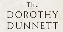 Dunnett's literary world / Everything related to Dorothy Dunnetts literary world.  Among other works she wrote the Lymond Chronicles and The House of Niccolò series.