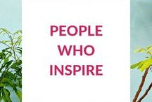✺ Inspiring Online Entrepreneurs and Digital Nomads ✺