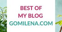 ✺ Go Milena - My Blog for Location Independent Enrepreneurs, Digital Nomads & Bloggers / Location independence, Location independent lifestyle, Work from Anywhere, Digital Nomad, Full Time Travel, Online Bussines, Online Bussines Ideas, Online Bussines Tips, Online Business Social Media, Digital Nomad Lifestyle, Digital Nomad Jobs, Work From Home, Digital Nomad Gear, Location Independent Jobs, Social Media Strategy, Travel Full Time, Travel Full Time Jobs