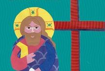 Orthodox Pebbles - our teaching resources