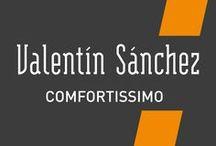 Línea Comfortissimo / Comfortissimo es nuestra línea de productos dedicados al descanso.