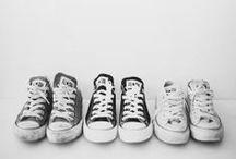 Soul shoes