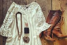 Fashion / by Cortney { Faith. Home. Love.}