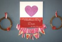 Valentine's Day Ideas / by Eva Scott (Tales of the Scotts)