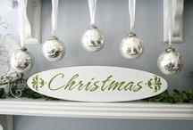 Christmas / by Leigha Robinson