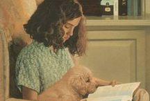 Children's books / by Susan Woodard