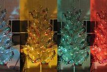 Retro Christmas / by Jen Mod