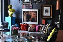 Home Fashion and Design / by Harmeet .