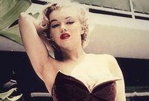 Ms. Monroe <3