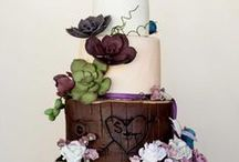 A Wedding Renewal Done My Way☆ / Stuff I would want to do at My wedding if I could have a Wedding... / by Jessi Thompson