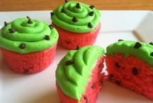 Just Desserts / by Christina Bonner